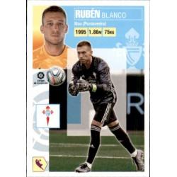 Rubén Celta 2 Ediciones Este 2020-21