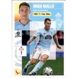 Hugo Mallo Celta 4 Ediciones Este 2020-21