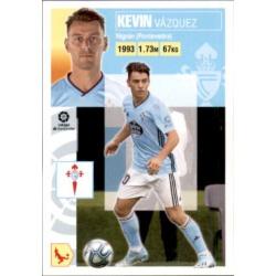 Kevin Celta 5A Ediciones Este 2020-21