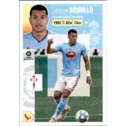 Murillo Celta 6 Ediciones Este 2020-21
