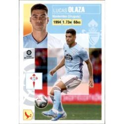 Olaza Celta 8 Ediciones Este 2020-21