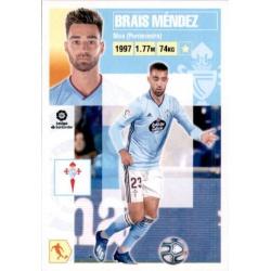 Brais Méndez Celta 10 Ediciones Este 2020-21