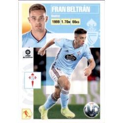Fran Beltrán Celta 11 Ediciones Este 2020-21
