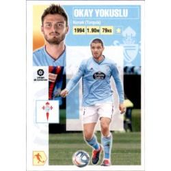 Okay Yokuslu Celta 12 Ediciones Este 2020-21