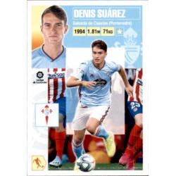 Denis Suárez Celta 13 Ediciones Este 2020-21