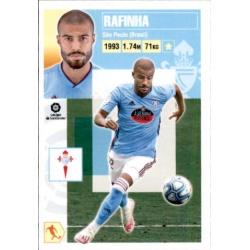 Rafinha Celta 14 Ediciones Este 2020-21