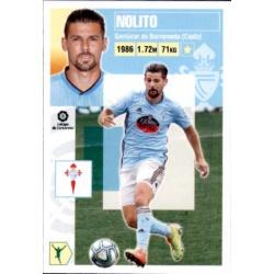 Nolito Celta 15 Ediciones Este 2020-21