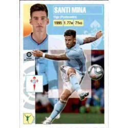 Santi Mina Celta 16 Ediciones Este 2020-21