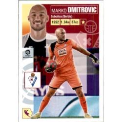 Dmitrovic Eibar 2 Ediciones Este 2020-21