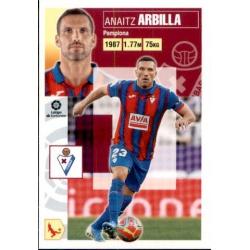Arbilla Eibar 5 Ediciones Este 2020-21
