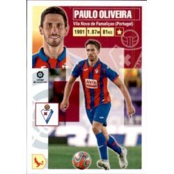 Paulo Oliveira Eibar 6 Ediciones Este 2020-21