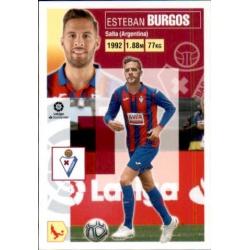 Burgos Eibar 7 Ediciones Este 2020-21