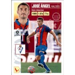 José Ángel Eibar 9A Ediciones Este 2020-21