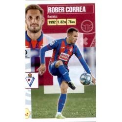 Rober Correa Eibar 9B Ediciones Este 2020-21