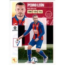 Pedro León Eibar 12 Ediciones Este 2020-21