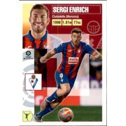Sergi Enrich Eibar 16 Ediciones Este 2020-21