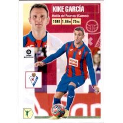 Kike García Eibar 18 Ediciones Este 2020-21