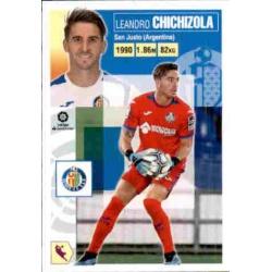 Chichizola Getafe 3 Ediciones Este 2020-21