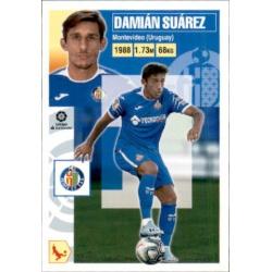 Damian Suárez Getafe 4 Ediciones Este 2020-21