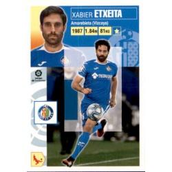 Etxeita Getafe 5 Ediciones Este 2020-21