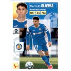 Olivera Getafe 8 Ediciones Este 2020-21
