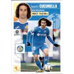 Cucurella Getafe 11 Ediciones Este 2020-21