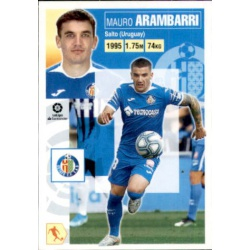 Arambarri Getafe 12 Ediciones Este 2020-21