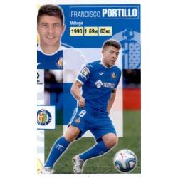 Portillo Getafe 14A Ediciones Este 2020-21