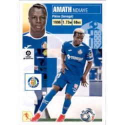 Amath Getafe 14B Ediciones Este 2020-21