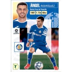 Ángel Getafe 16 Ediciones Este 2020-21