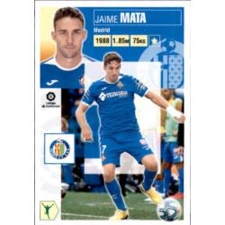 Mata Getafe 18 Ediciones Este 2020-21