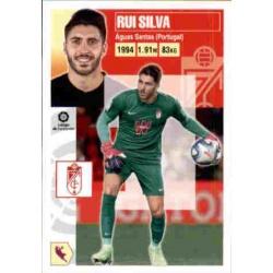 Rui Silva Granada 2 Ediciones Este 2020-21