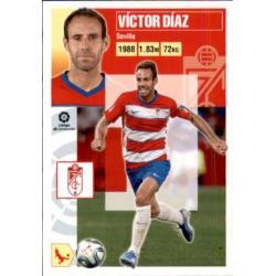 Víctor Díaz Granada 4 Ediciones Este 2020-21