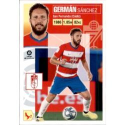 Germán Granada 5 Ediciones Este 2020-21