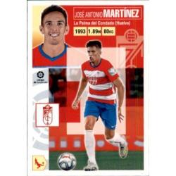 Martínez Granada 6A Ediciones Este 2020-21