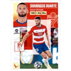Domingos Duarte Granada 7 Ediciones Este 2020-21