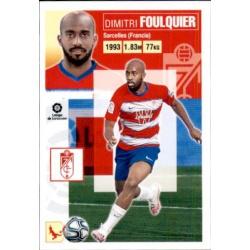 Foulquier Granada 9 Ediciones Este 2020-21