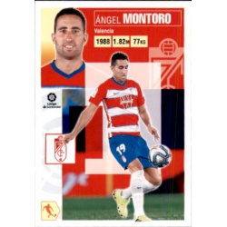 Montoro Granada 11 Ediciones Este 2020-21