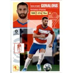 Gonalons Granada 12A Ediciones Este 2020-21