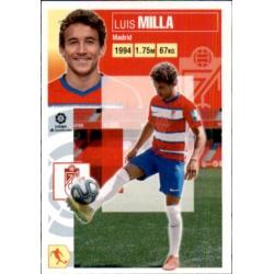 Milla Granada 13 Ediciones Este 2020-21