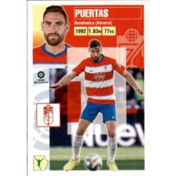 Puertas Granada 15 Ediciones Este 2020-21