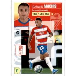Machis Granada 16 Ediciones Este 2020-21