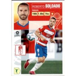 Soldado Granada 18 Ediciones Este 2020-21