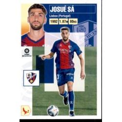 José Sá Huesca 6A Ediciones Este 2020-21