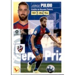 Pulido Huesca 7 Ediciones Este 2020-21