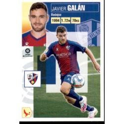 Galán Huesca 8 Ediciones Este 2020-21