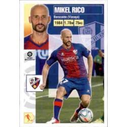 Mikel Rico Huesca 10 Ediciones Este 2020-21
