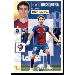 Mosquera Huesca 11 Ediciones Este 2020-21
