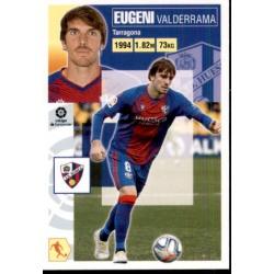 Eugeni Huesca 12A Ediciones Este 2020-21