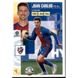 Juan Carlos Huesca 13 Ediciones Este 2020-21